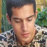 Eitiei from el Prat de Llobregat | Man | 25 years old | Aries