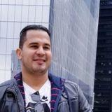 Catracho from Union City | Man | 41 years old | Aquarius