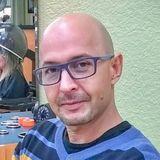 Divo from Miami | Man | 48 years old | Scorpio