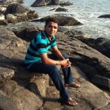 Sichu from Dharmadam | Man | 34 years old | Taurus
