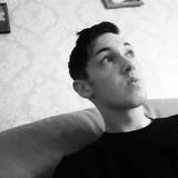 Ryan from Rugeley | Man | 26 years old | Sagittarius