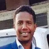 over-30's african muslim #4