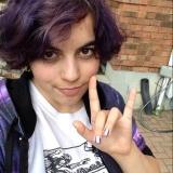 Avi from North Bay | Woman | 24 years old | Aquarius