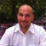 Ivica Berlin from Berlin Reinickendorf | Man | 38 years old | Cancer