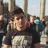 Neamat from Bad Harzburg | Man | 23 years old | Leo