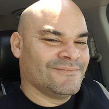 Aldo looking someone in Puerto Rico #10