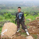 Raidynata from Surabaya | Man | 31 years old | Cancer