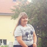 Anni from Freiburg   Woman   21 years old   Taurus