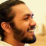 Nihal from Umm al Qaywayn   Man   26 years old   Cancer