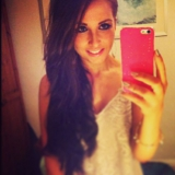 Luce from Sheffield | Woman | 25 years old | Cancer