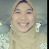 Dii from Yogyakarta | Woman | 30 years old | Pisces