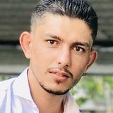 Mahmoud from Berlin Tempelhof | Man | 25 years old | Gemini