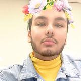 Frankie from Hayward | Man | 23 years old | Virgo