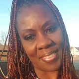 over-50's black women #3