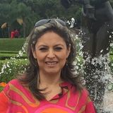 Paty from London   Woman   51 years old   Virgo