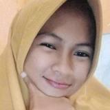 Ayu from Gorontalo | Woman | 21 years old | Scorpio