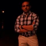 Jose from Alcantarilla | Man | 41 years old | Virgo