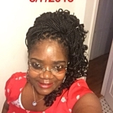 Rere from Crest Hill | Woman | 63 years old | Scorpio