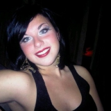 Jor from Chateauguay | Woman | 26 years old | Aquarius