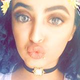 Shahad from Riyadh   Woman   22 years old   Aquarius