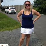 Sherril from Schwenksville   Woman   35 years old   Libra