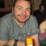 Chris from Urmston | Man | 37 years old | Cancer