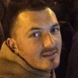 Gabriel from Calatayud | Man | 30 years old | Taurus