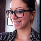 Charpe from Victoriaville | Woman | 32 years old | Aquarius