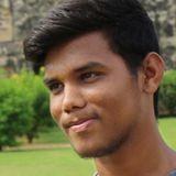Lucky from Mahbubnagar   Man   21 years old   Capricorn