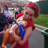 Char from Stockton-on-Tees | Woman | 27 years old | Taurus