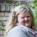 Haleybear from Brookings   Woman   25 years old   Cancer