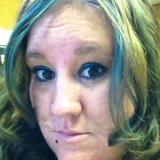 Fallen Angel from Riverton | Woman | 33 years old | Capricorn