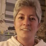 Kati from Hamburg-Eimsbuettel | Woman | 45 years old | Cancer