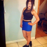 Shania from Warrenpoint | Woman | 25 years old | Aquarius