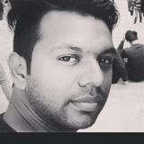 Robin from Dammam | Man | 27 years old | Gemini