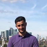 John from London | Man | 23 years old | Libra