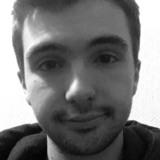 Alex from La Baule-Escoublac | Man | 21 years old | Gemini