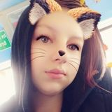 Cat from Bolton   Woman   20 years old   Libra