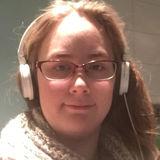 Eliza from Drummondville | Woman | 28 years old | Sagittarius