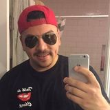Marcos from Ontario | Man | 39 years old | Cancer