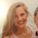 Elizabeth from Oakton | Woman | 25 years old | Pisces