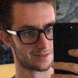 Eric from Sangerhausen | Man | 21 years old | Virgo