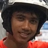 Caon from Petaling Jaya | Man | 18 years old | Scorpio