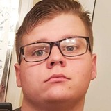Johnny from Willard | Man | 19 years old | Scorpio