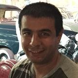 Soheilsamiei from Kirkland | Man | 35 years old | Aquarius