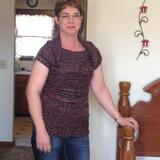 Tyra from Whitmore Lake   Woman   44 years old   Pisces