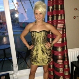 Z Mac from Ballyclare | Woman | 36 years old | Aquarius