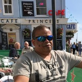 Spotty from Warrington | Man | 51 years old | Cancer