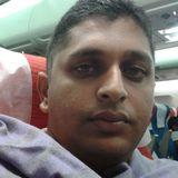 Resh from Kuala Lumpur | Man | 39 years old | Aquarius