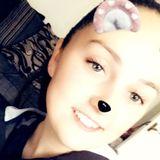 Alyshia from Brighton | Woman | 22 years old | Sagittarius